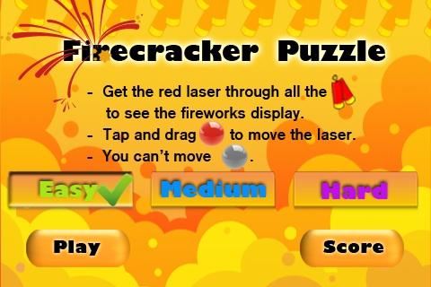 Screenshot FirecrackerC