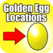 All Golden Eggs for Angry Birds