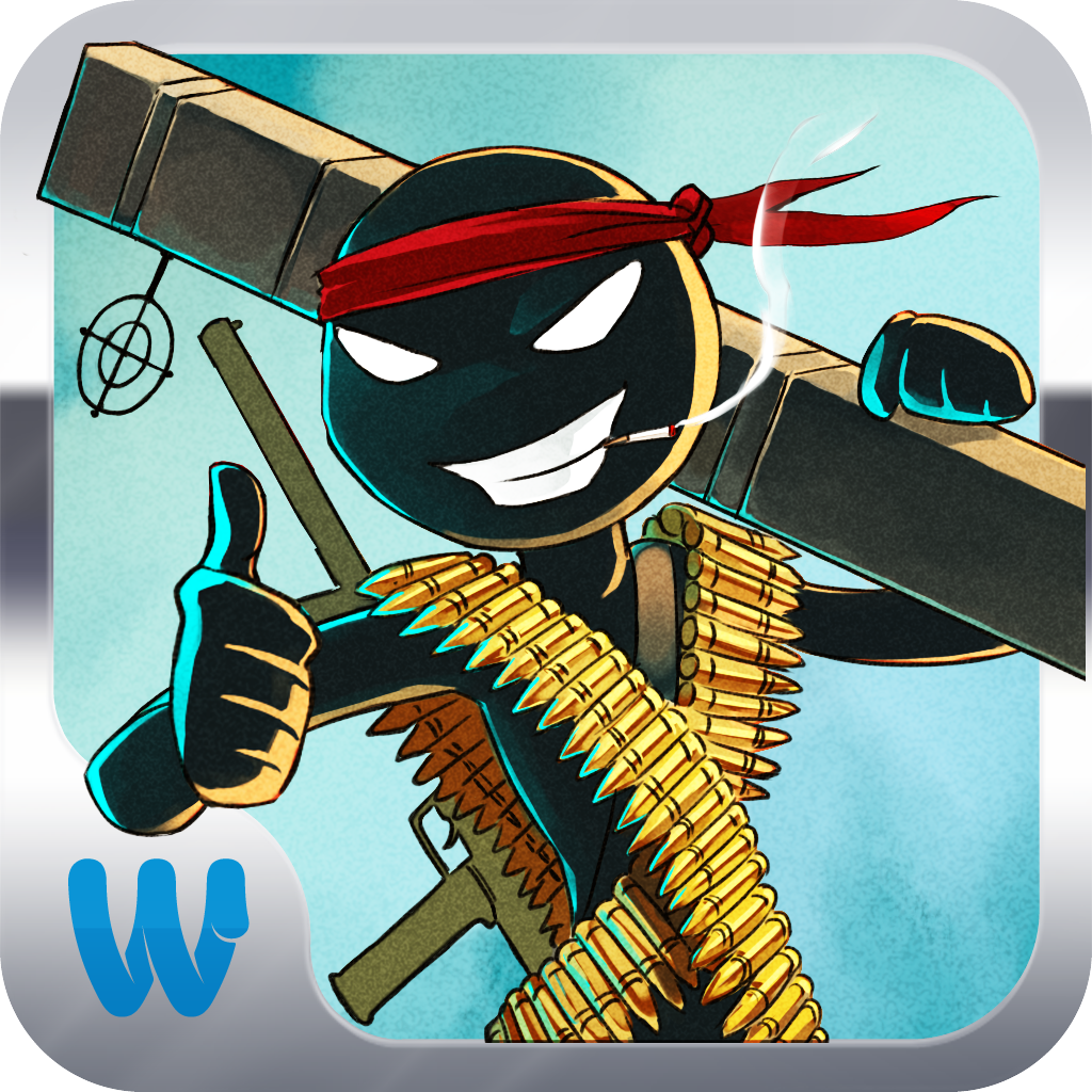 Agent Stick - Alawar Entertainment, Inc